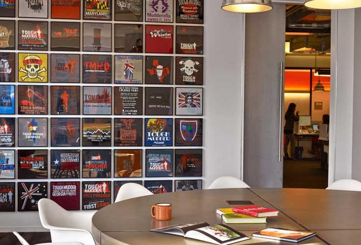 Desain Ruang Rapat Kantor