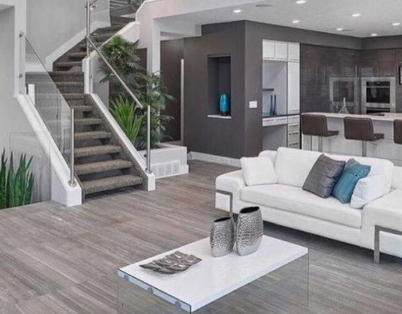 desain interior ruang tamu dengan berbagai macam model