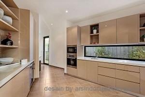 desain rumah minimalis dan elegan di melbourne