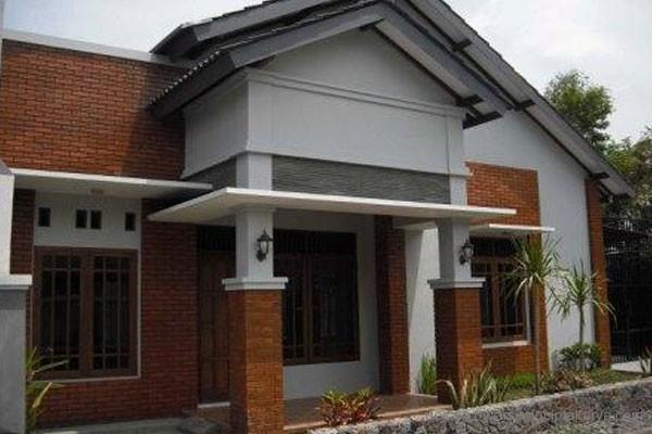 Jasa Renovasi Dan Sketsa Desain Rumah Minimalis Di Bogor
