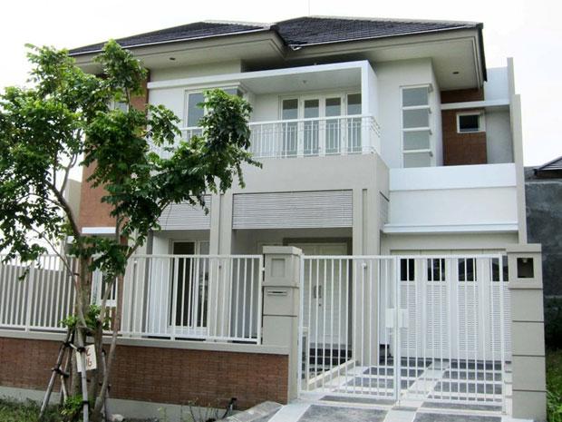 Desain Interior Rumah Surabaya Mewah Dan Minimalis