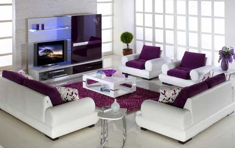 Desain Ruang Tamu Minimalis Elegant